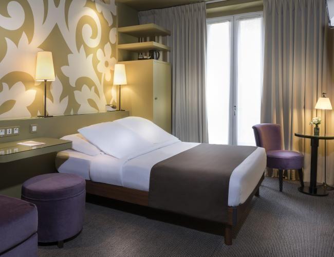 Gardette Park Hotel - Camera Superior