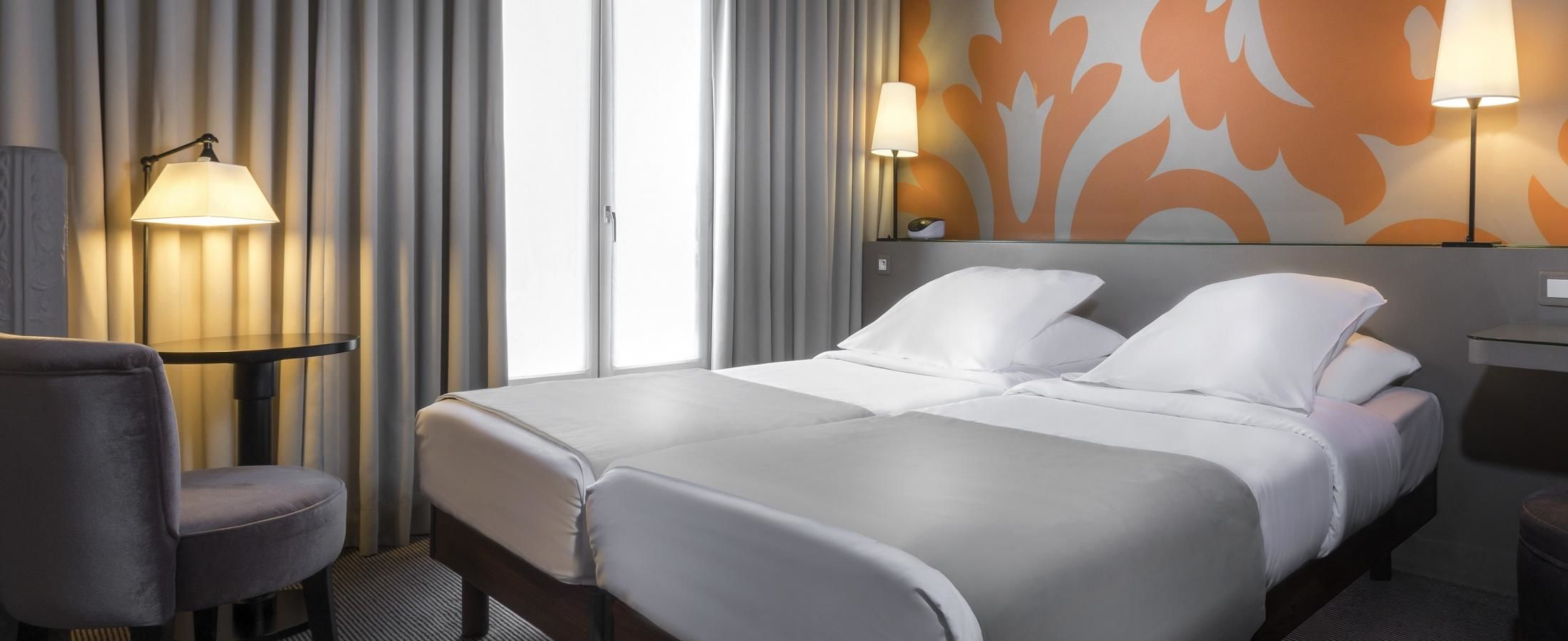 Gardette Park Hotel - Tweepersoonskamer