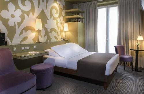 Gardette Park Hotel - Kamer Superior