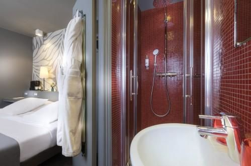 Gardette Park Hotel - Camera doppia