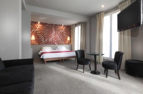 Gardette Park Hotel - Suite